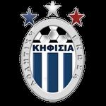 AEキフィシアFC ロゴ