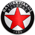 Nafpaktiakos Asteras Badge