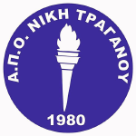 Niki Tragano Badge