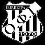 OFI Ierapetra Badge