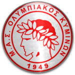 Olympiakos Kyminion Badge