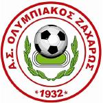 Olympiakos Zacharo - Gamma Ethniki Group 7 Stats
