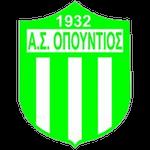 Opountios Martinou logo