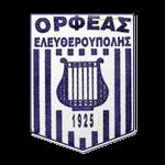 Orfeas Eleftheroupolis Badge