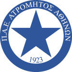 PAE APS Atromitos Athens Badge