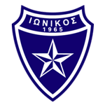 PAE Ionikos Nikaias Badge