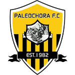 Card Stats for Palaiochora FC