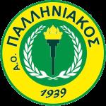 パリニアコスFC ロゴ