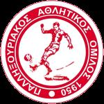 パリクソウリアコスFC ロゴ