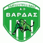 Pamvouprasiakos AO Varda FC Badge