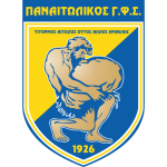 Panaitolikos GFS Agrinio Under 19 Badge
