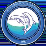 パナムブラカキコス・アンフィロキア・プーカ ロゴ