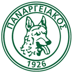 Panargiakos FC Badge