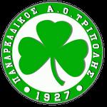 パナルカディコスFC ロゴ