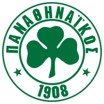 Panathinaikos FC Badge