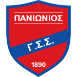 Panionios FC - Super League Stats