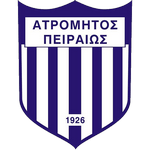 PAO Atromitos Piraeus Badge