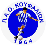 PAO Koufalion Badge