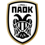PAOK Thessaloniki FC Under 19 Badge