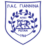 PAS Giannina Under 19 Badge