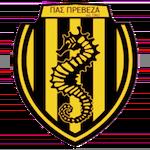 PAS Preveza Badge