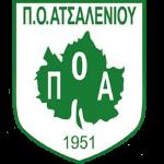 PO Atsalenios Iraklio - Gamma Ethniki Group 8 Stats