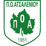 PO Atsalenios Iraklio Badge