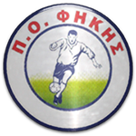 PO Fikis Badge