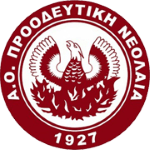 Proodeftiki FC Badge