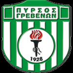 Pyrsos Grevena - Gamma Ethniki Stats