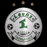 Souli Paramythia FC Badge