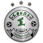 Souli Paramythia Logo