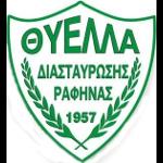 ティエラ・ラフナFC ロゴ