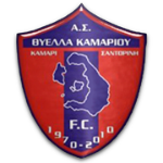 Thyella Kamari Badge