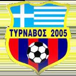 Tyrnavos 2005 FC - Gamma Ethniki Stats