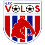 Volos New Football Club Badge