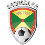 Grenada National Team Badge