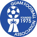 Guam National Team Badge