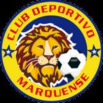 CD Marquense Badge
