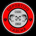 CSyD Carchá Badge