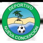 CSyD Nueva Concepción Badge