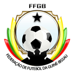 Guinea-Bissau National Team Logo