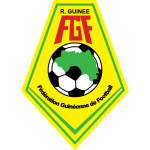 Guinea National Team Badge