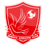 Horoya AC Badge