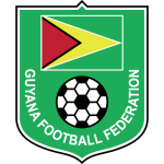Guyana National Team Badge