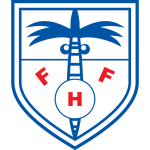 Haiti National Team Badge