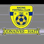 Racing FC des Gônaïves logo