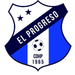 CD Honduras Progreso Badge