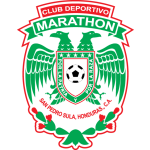 CD Marathón Badge