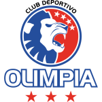 CD Olimpia Badge